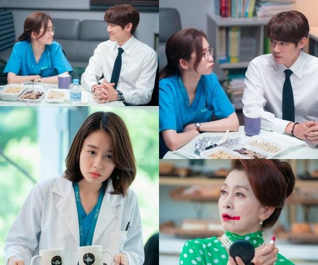 '슬의생2' 스틸컷./사진제공=tvN