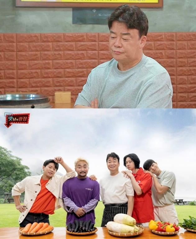 '골목식당', '맛남의 광장'./사진제공=SBS