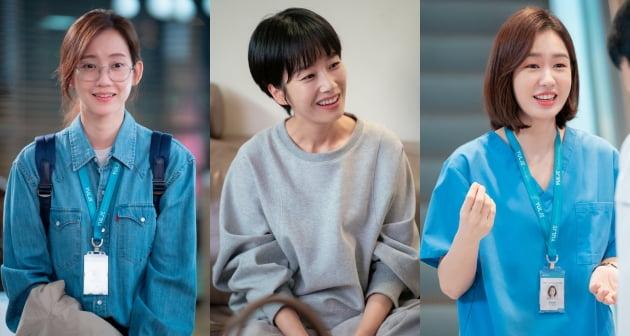 '슬기로운의사생활시즌2' 스틸컷/ 사진=tvN 제공