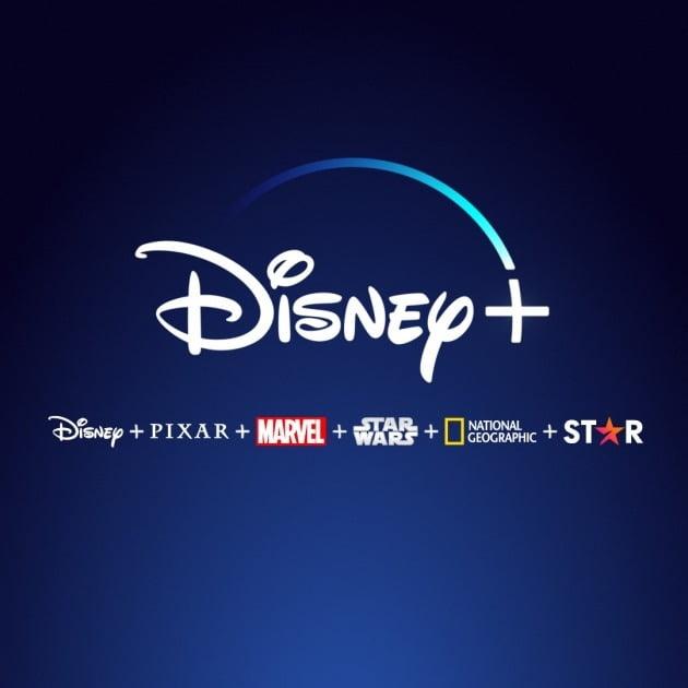 디즈니플러스가 오는 11일 한국에서 정식 론칭한다. / 사진제공=디즈니