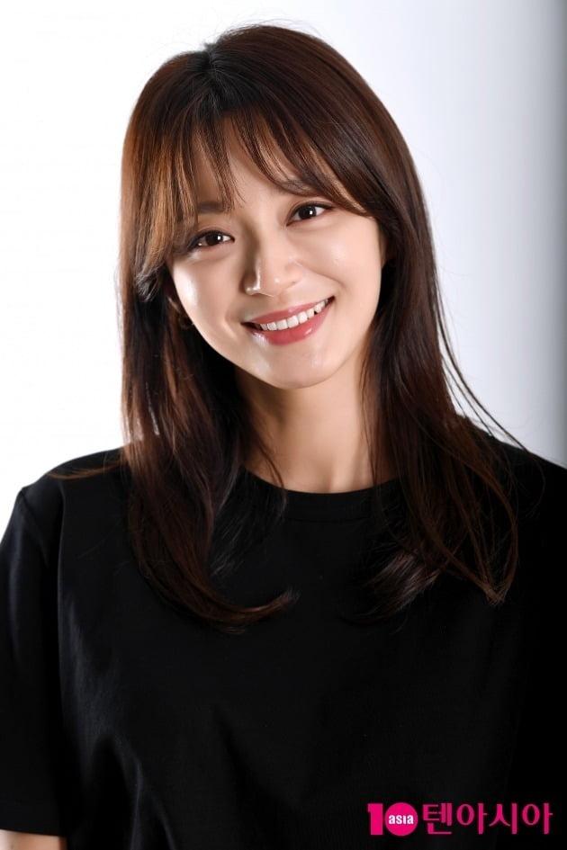 '결사곡2' 배우 송지인./사진=조준원 기자