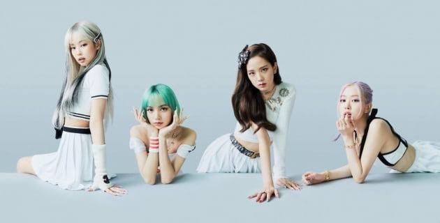 [공식] 블랙핑크, 日 대표 음악 방송 '뮤직스테이션' 출격!!