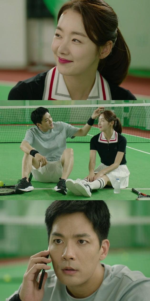 '빨강 구두' 소이현, 박윤재 / 사진제공=KBS 2TV