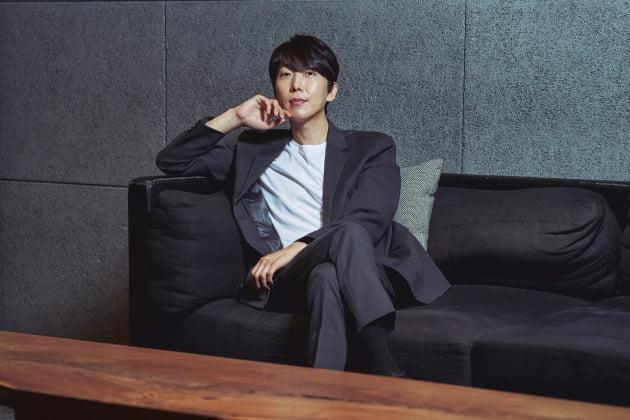 영화 '인질'에 출연한 배우 김재범. / 사진제공=NEW
