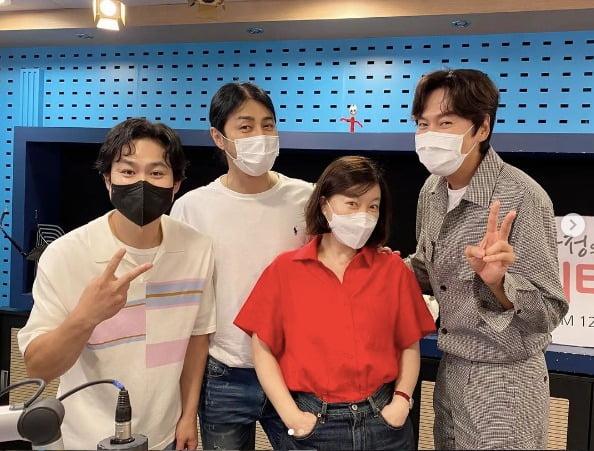 사진='최파타' 공식 인스타그램