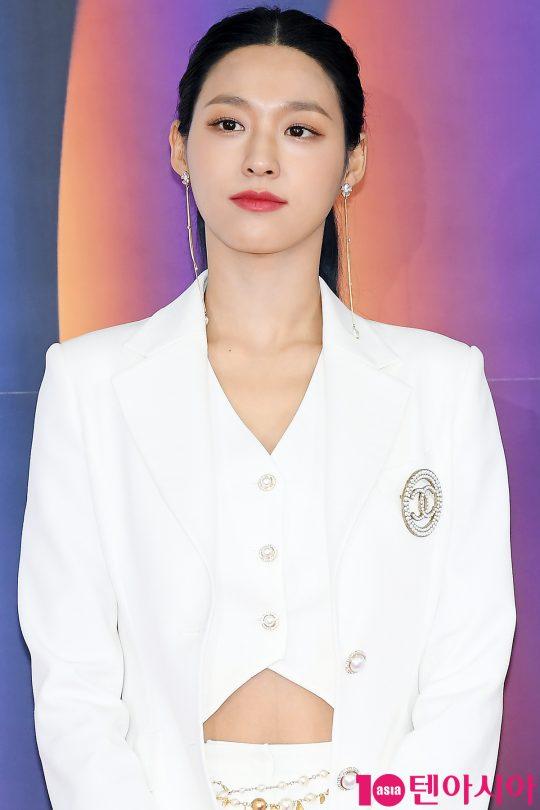 가수 겸 배우 설현/ 사진=텐아시아DB