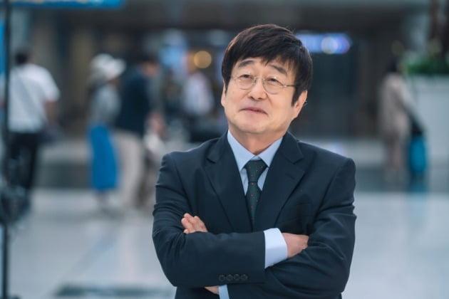 '원더우먼' 김창완./사진제공=SBS