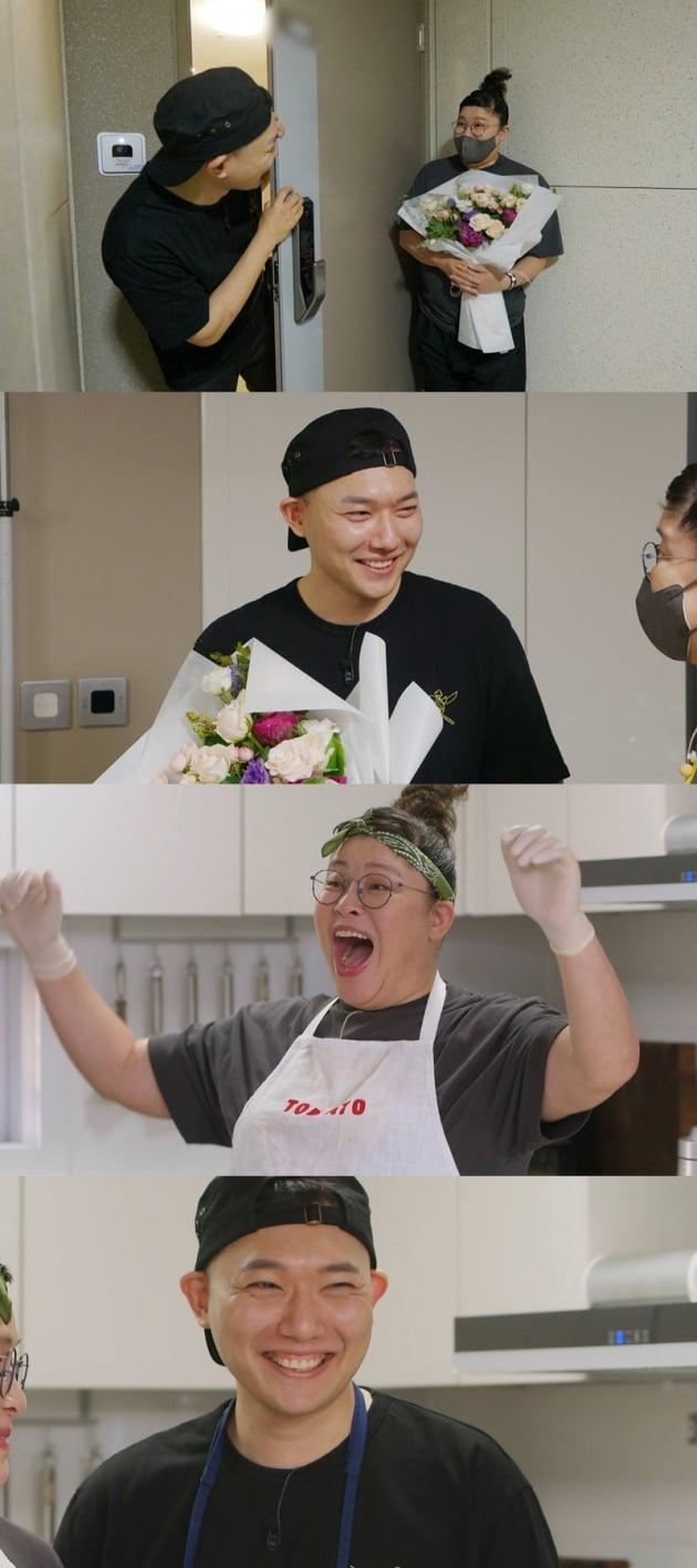 사진제공 = KBS 2TV '신상출시 편스토랑'