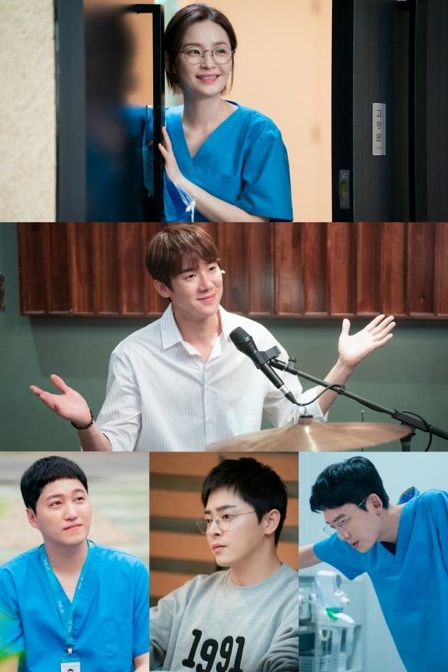 '슬기로운 의사생활2' / 사진 = tvN 제공