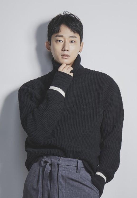 배우 최태환. /사진제공=와이드에스컴퍼니