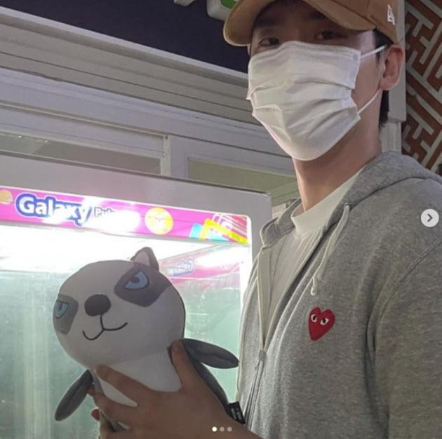 배우 이종석 / 사진 = 이종석 인스타그램