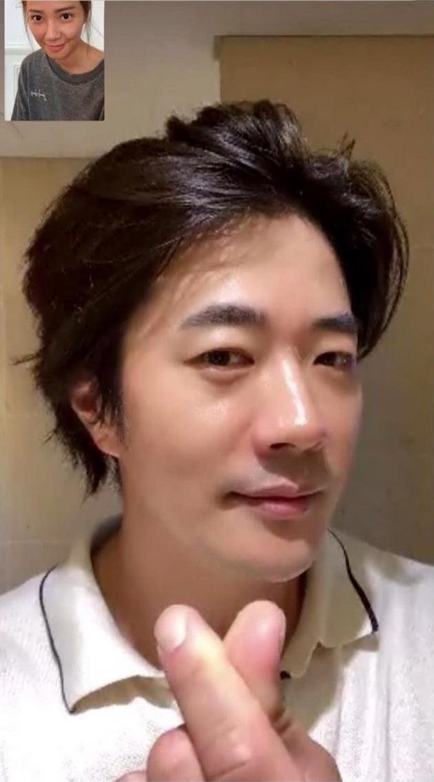 '42살 생일' 손태영, 명품백보다 귀할 아들이 준 가방…♥권상우 하트는 덤 [TEN★]