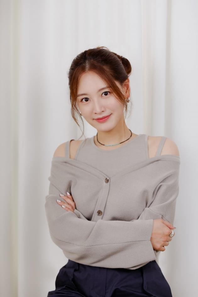 tvN 드라마 '악마판사'에서 시범재판부 우배석 판사 오진주 역으로 열연한 배우 김재경. /사진제공=나무엑터스