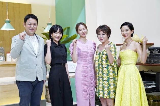 '내가키운다' 출연진/ 사진=JTBC 제공