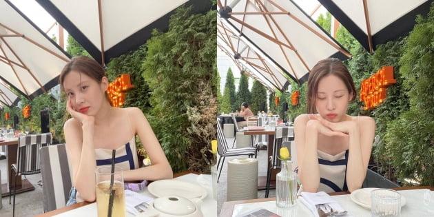 소녀시대 서현/ 사진=인스타그램