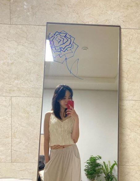 /사진=권민아 인스타그램