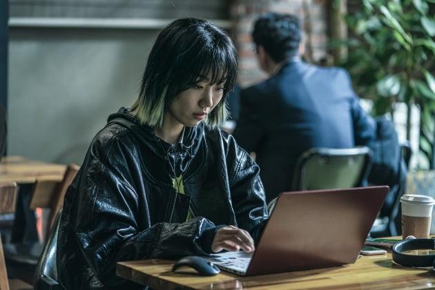 영화 '보이스' 이주영 / 사진제공=CJ ENM