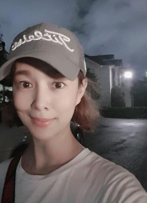 김원희./ 사진=인스타그램