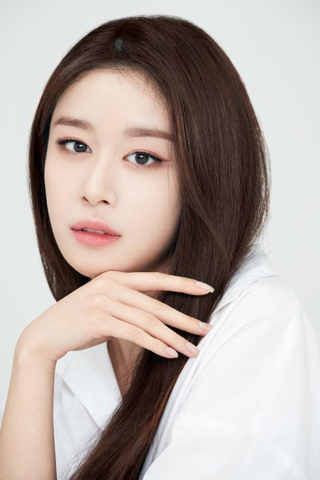 배우 박지연./