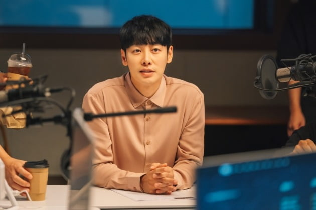 '너는 나의 봄' 김동욱./사진제공=tvN