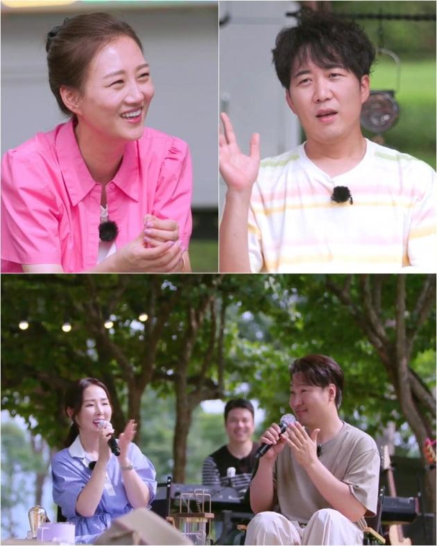 """도경완 """"♥장윤정 이틀 연속 집에 있으면 걱정돼"""" ('도장깨기')"""