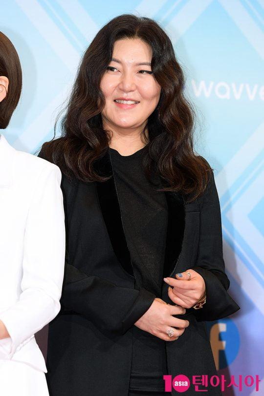 스타일리스트 한혜연. /텐아시아DB
