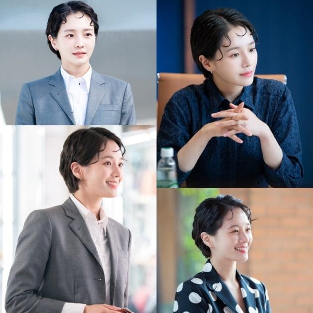 배우 박규영 / 사진 = 몬스터유니온, 코퍼스코리아 제공