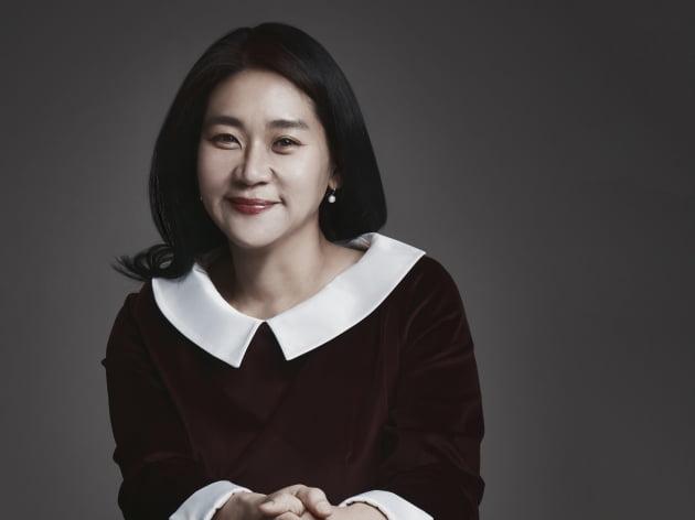 영화제작사 외유내강의 강혜정 대표. / 사진제공=외유내강