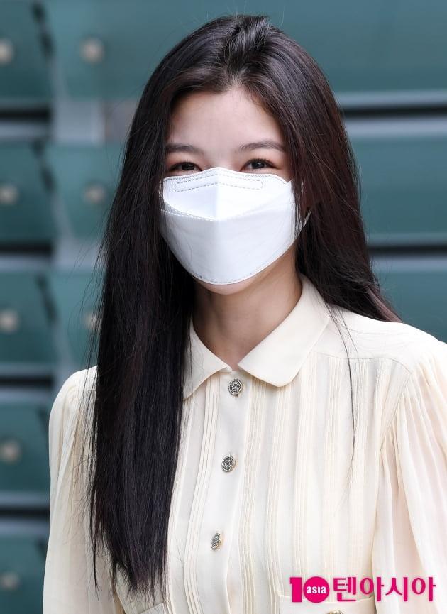 [TEN 포토] 김유정 '탄성을 부르는 예쁨'
