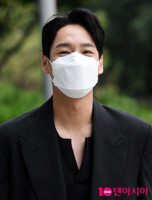 [TEN 포토] 곽시양 '훈내 진동하는 외모'