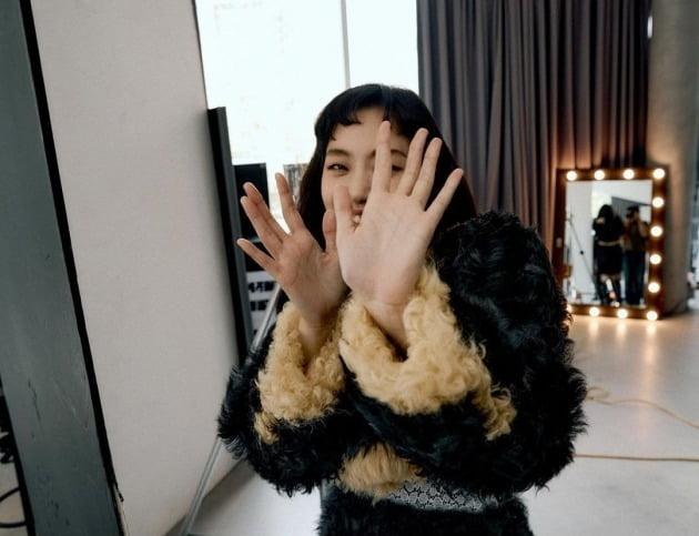 사진=김고은 인스타그램