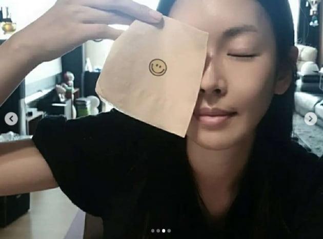 김소연, ♥이상우와 달달한 테이트중...천서진 안녕~[TEN★]