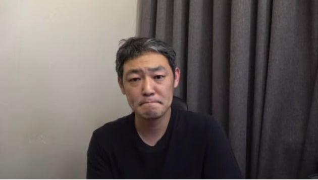 사진=김용호 유튜브 영상 캡처