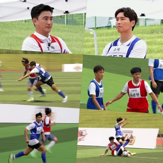 '뭉쳐야 찬다 시즌2'. / 사진=JTBC