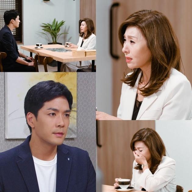 사진 제공=KBS 2TV '빨강 구두', 오에이치스토리