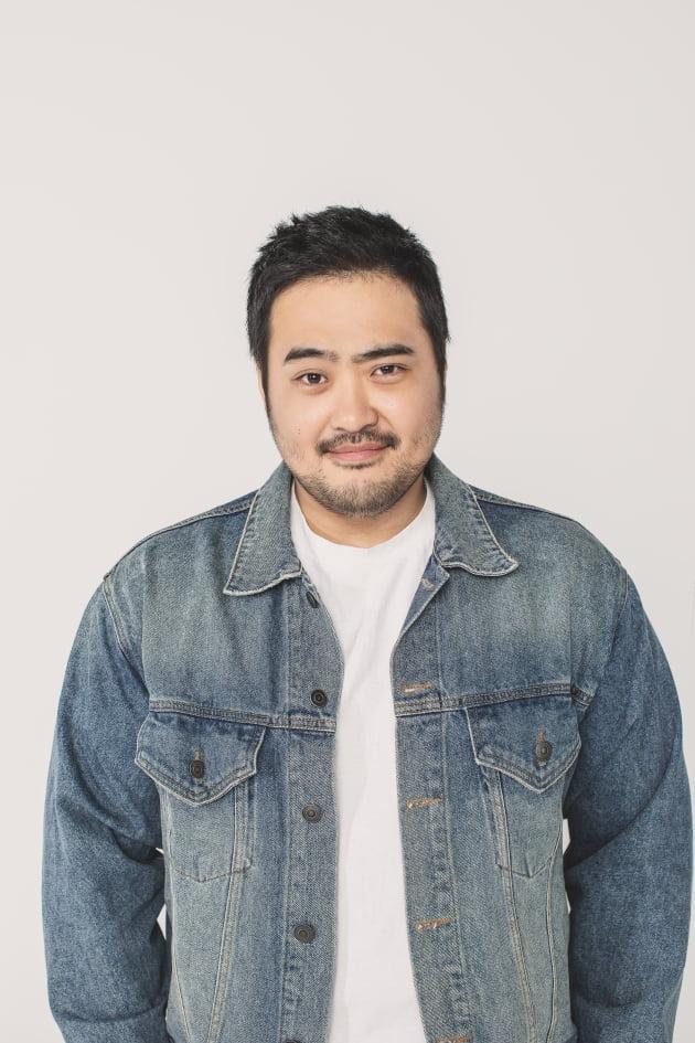 배우 차엽. /사진제공=매니지먼트 에어
