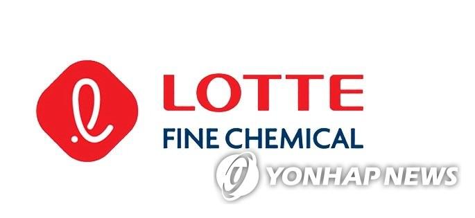 롯데정밀화학, 2분기 역대 최대 매출 달성…영업이익 539억원(종합)
