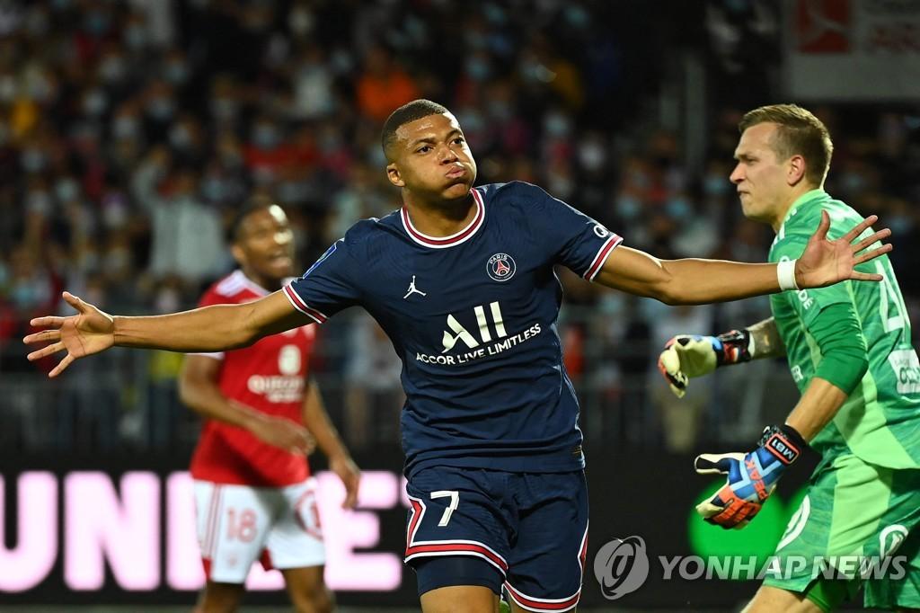"""""""호날두는 PSG로, 음바페는 레알로…올여름 연쇄이동"""""""