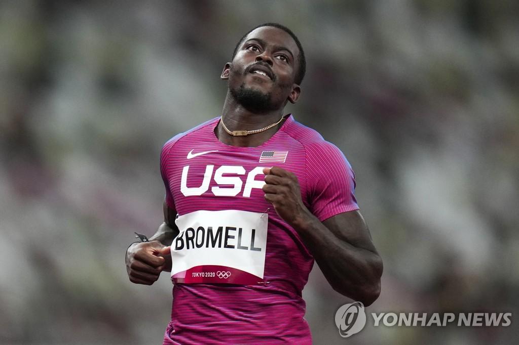 [올림픽] '번개' 볼트 은퇴 후 첫 올림픽 '인간 탄환' 오늘 나온다