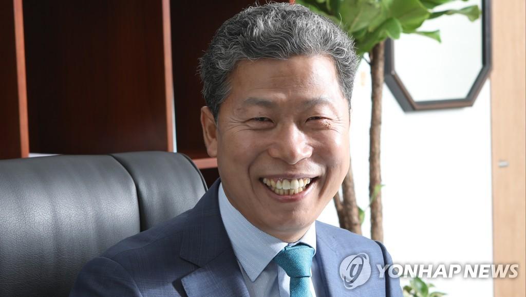 서대석 광주 서구청장 변호사법 위반 벌금형 확정 '기사회생'