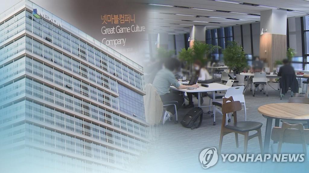 '신작부재·인건비상승' 게임 3N 어닝쇼크…하반기 반전 노린다