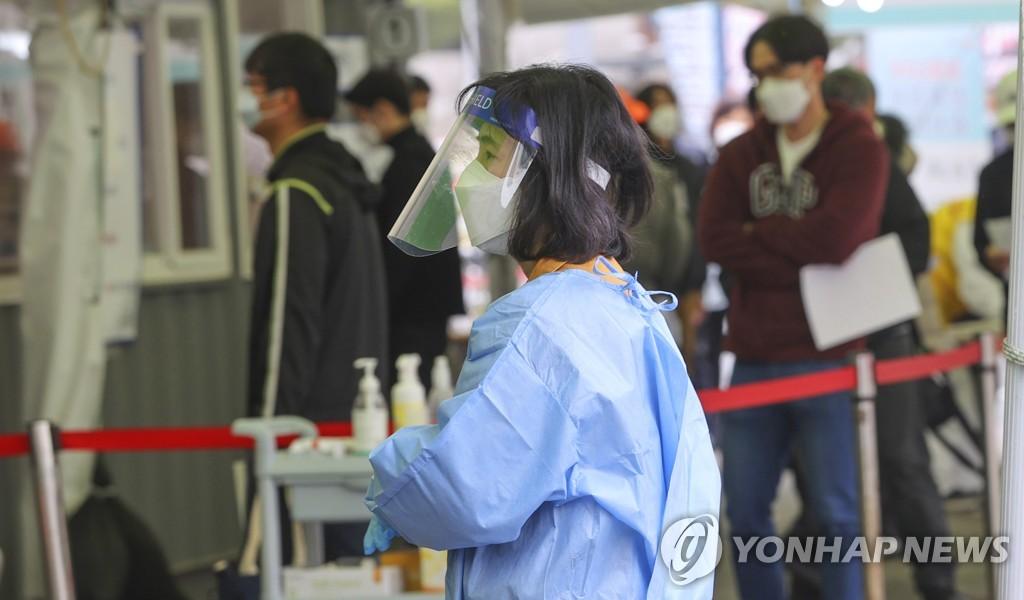인천서 89명 감염…병의원·미용실서 새로운 집단감염