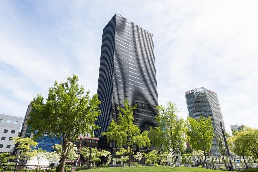SK네트웍스 2분기 영업이익 261억원…13.8% 감소(종합)