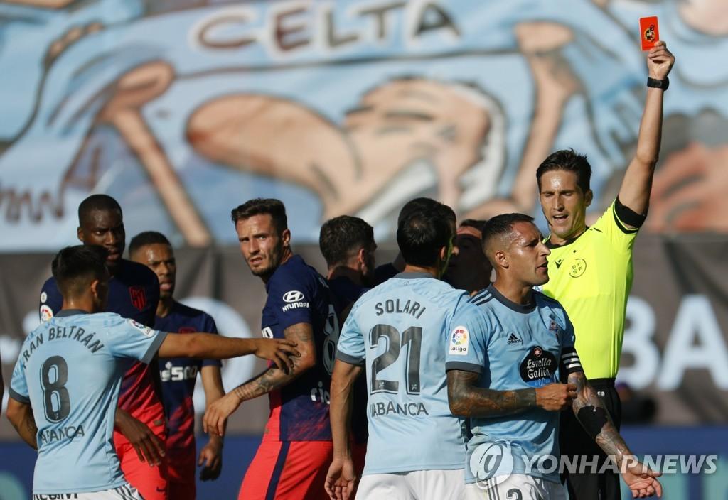 메시 없는 바르셀로나, 라리가 개막전서 소시에다드 4-2로 제압