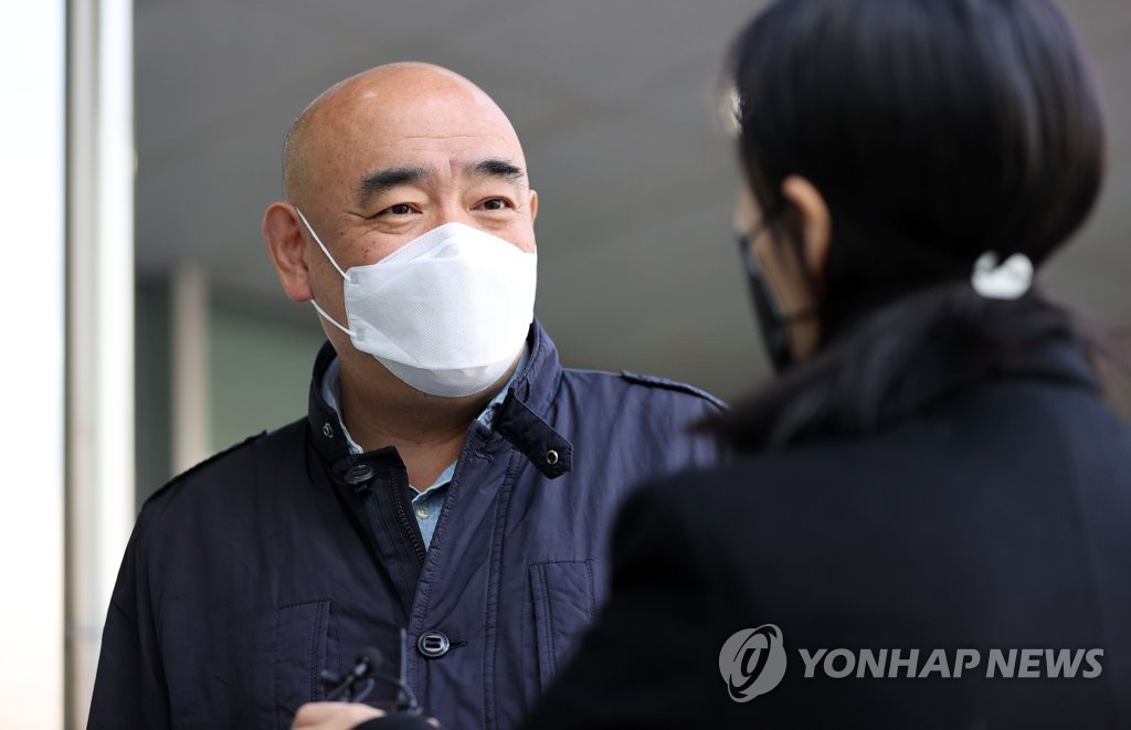 '임금체불' 싸이월드 대표 2심서 집행유예로 감형