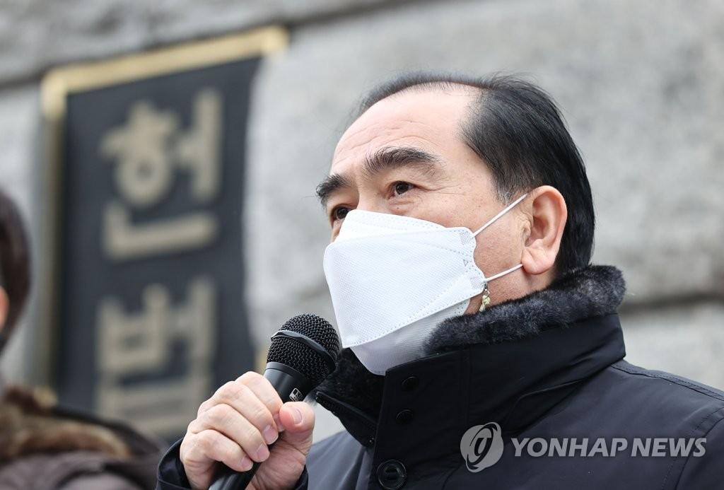 """野, 여권에 """"김여정 하명에 굴복 말라…안보는 협상 불가"""""""