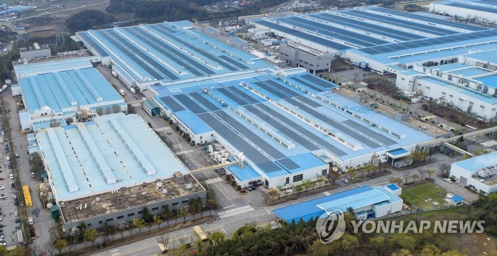 완성차 5곳 7월 판매 올해 첫 역성장…내수 5개월 연속 마이너스
