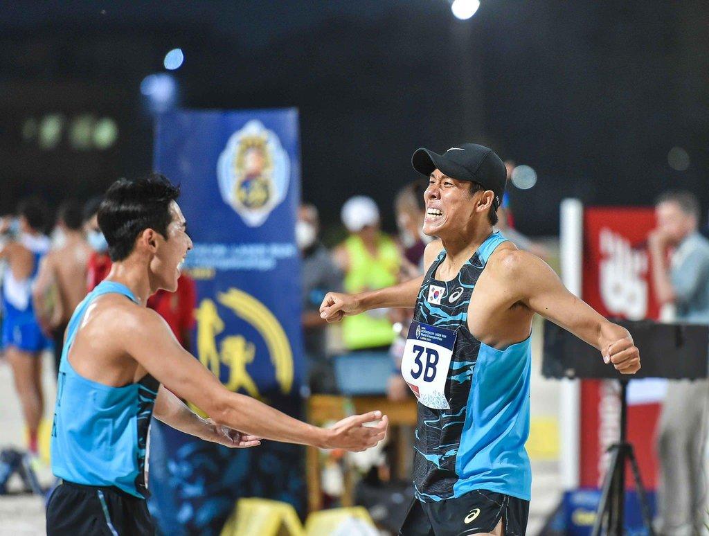 """근대5종·사이클, 첫 올림픽 메달 도전 5일 시작…""""함께 달리자"""""""