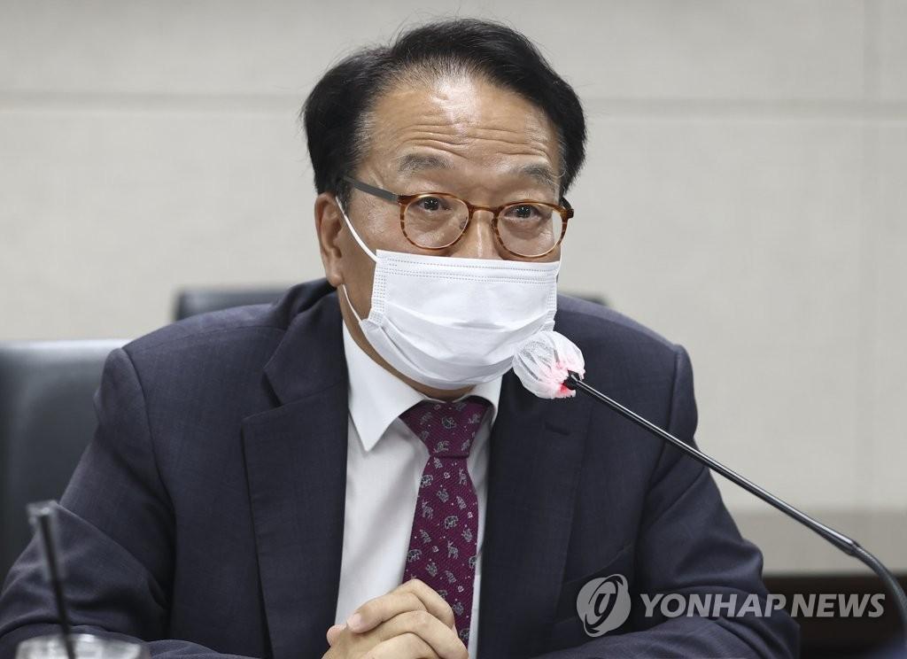 '조국 자녀 인턴서류 의혹' 한인섭 교수, 서울대 복직