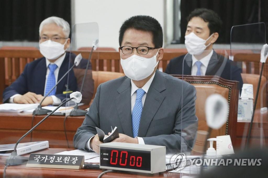 국정원, 내일 국회 정보위에 북한 관련 현안 보고